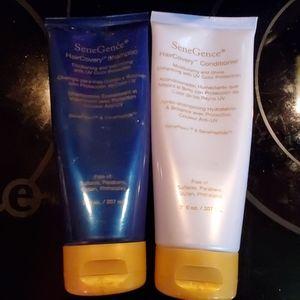 Senegence Haircovery Shampoo & Conditioner